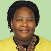 Lesedi Lesetedi Audit Committee Chairperson, UNICEF and FAO, Director-at-Large, The Institute of Internal Auditors Inc., Founding Director of Internal Audit, Botswana International University of Science & Technology (BIUST)